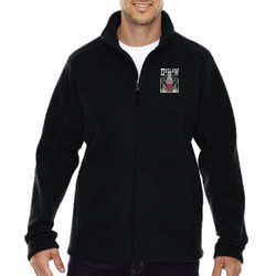 SQ-8 Fleece Jacket